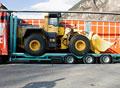 Доставка тяжелого оборудования