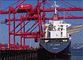 доставка промышленного оборудования, яхт, катеров и других грузов, попадающих под категорию
