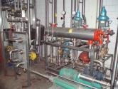 Оборудование - полная линия для производства соков