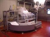 Оборудование для фасовки цемента, гипса, сухих смесей в мешки