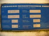 Мини-бетонный завод LIEBHERR стационарный Б/У
