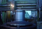 Производство оборудования цементного завода