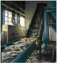 Мини-завод по переработке пластиковых бутылок