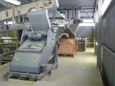 Завод по производству кормов