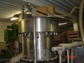 Оборудование для производства сока