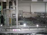 Оборудование для производства и розлива минеральной воды