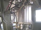 Бетонный завод - стационарный