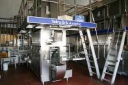 Упаковочное оборудование TETRA PAK