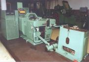 Оборудование для производства саморезов и метизов